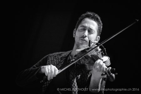 Photo by Michel Bertholet