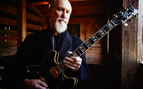 A TRIBUTE TO JOHN SCOFIELD