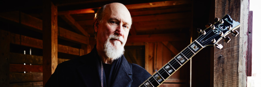 "JOHN SCOFIELD QUARTET ""Country For Old Men"""