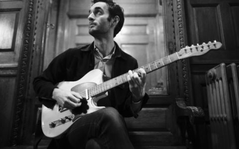 JULIAN LAGE DUO