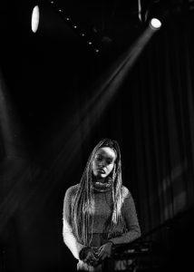 Photo by Yann Laubscher